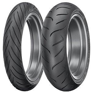 110/70R17 Dunlop SX RSMART II