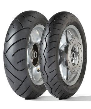 110/100-12 Dunlop 67J SX01
