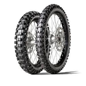 110/100-18 Dunlop 64M GX MX51